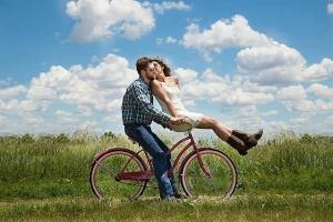 楽しい恋愛
